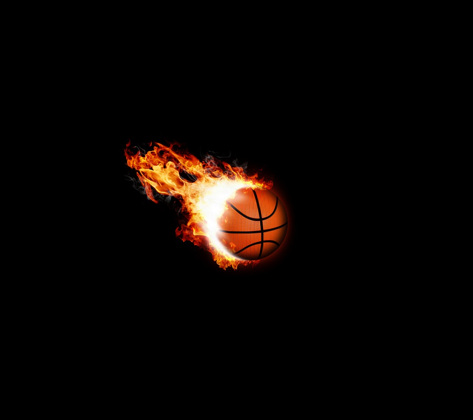 Fire Ball android HD wallpaper 960x853