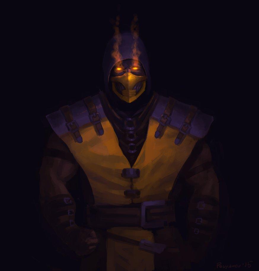 Scorpion MKX by PitBOTTOM 874x913