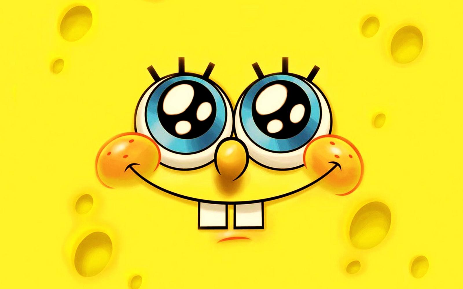 SpongeBob Square Pants HD Wallpapers Download Wallpapers in HD 1600x1000