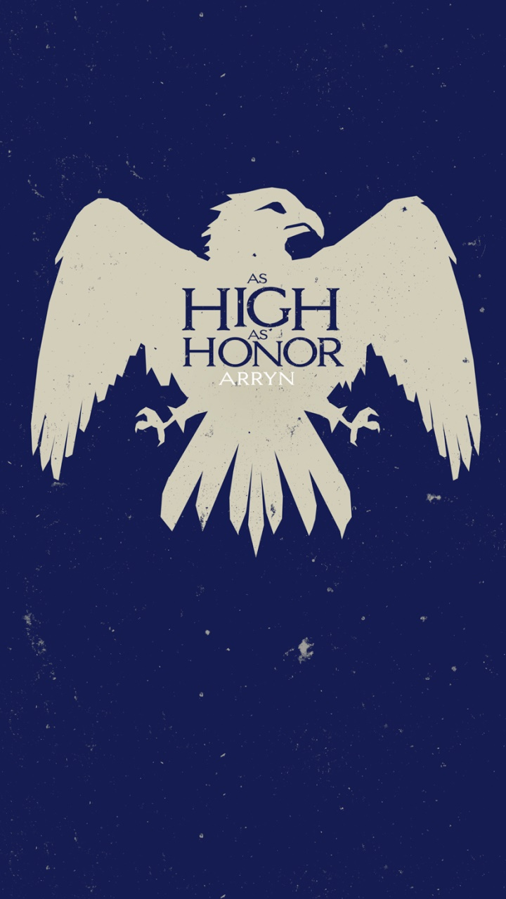 Phone 102SHII Wallpapers Game of Thrones Arryn Android Wallpapers 720x1280