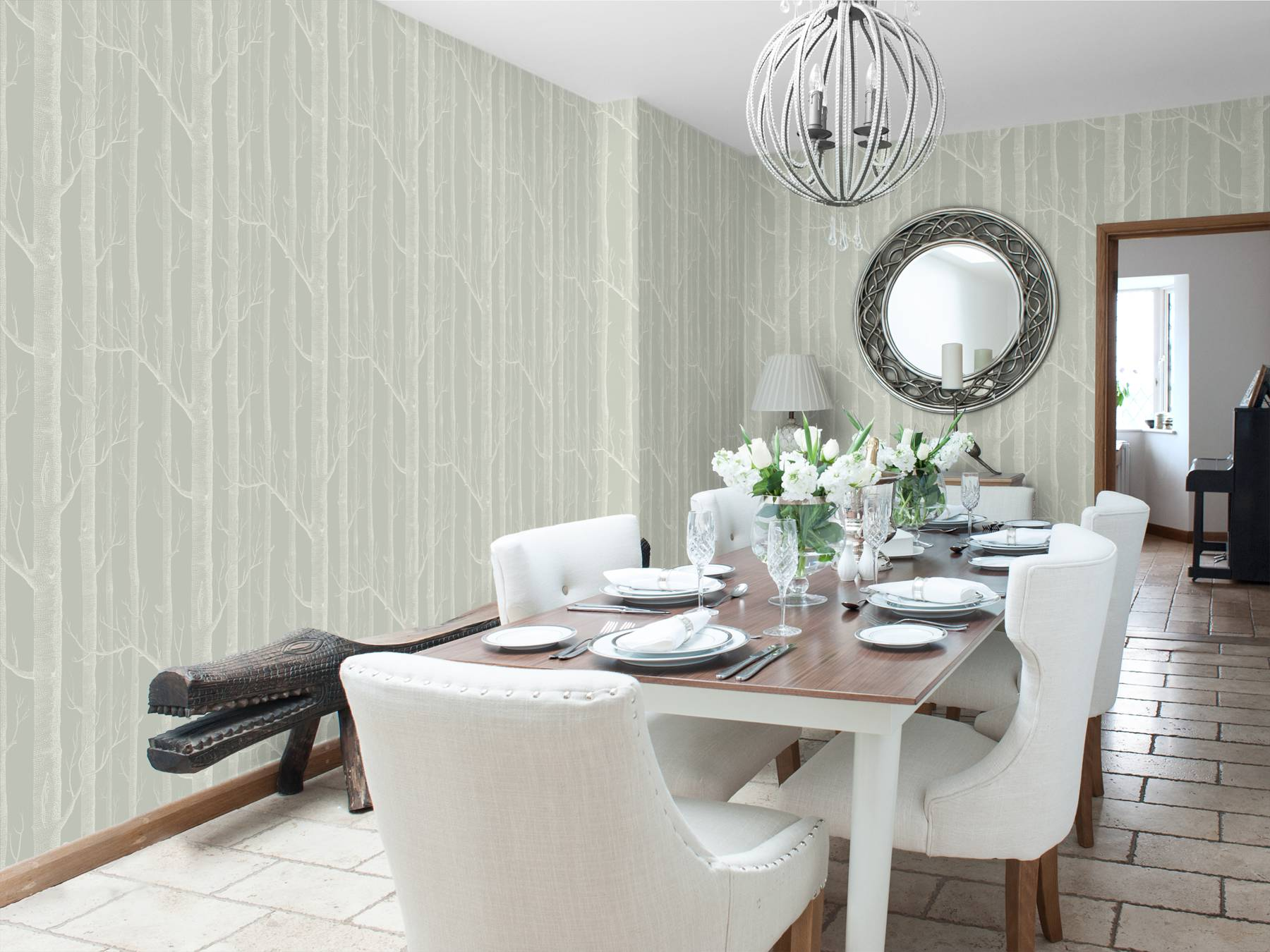 Woods Old Olive by Cole Son   Wallpaper Brewers Home 1800x1350