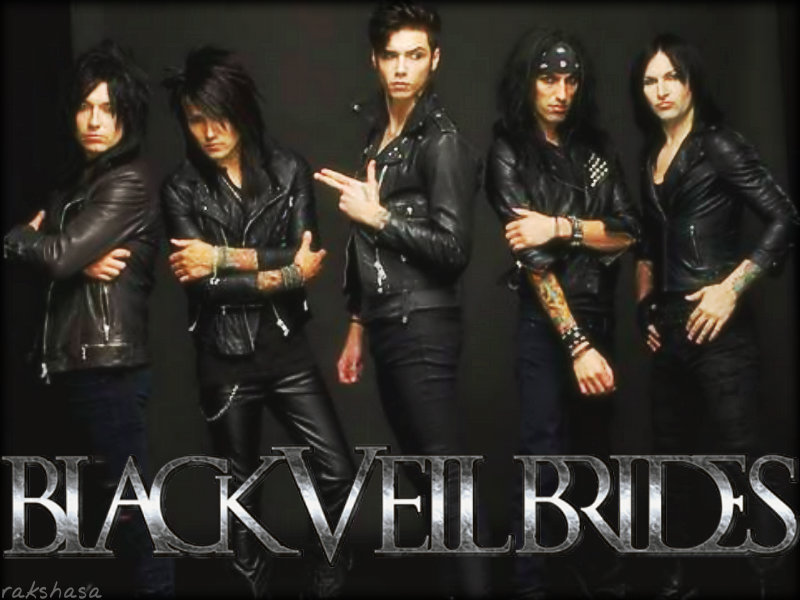 Black Veil Brides images Black Veil Brides HD wallpaper and background 800x600