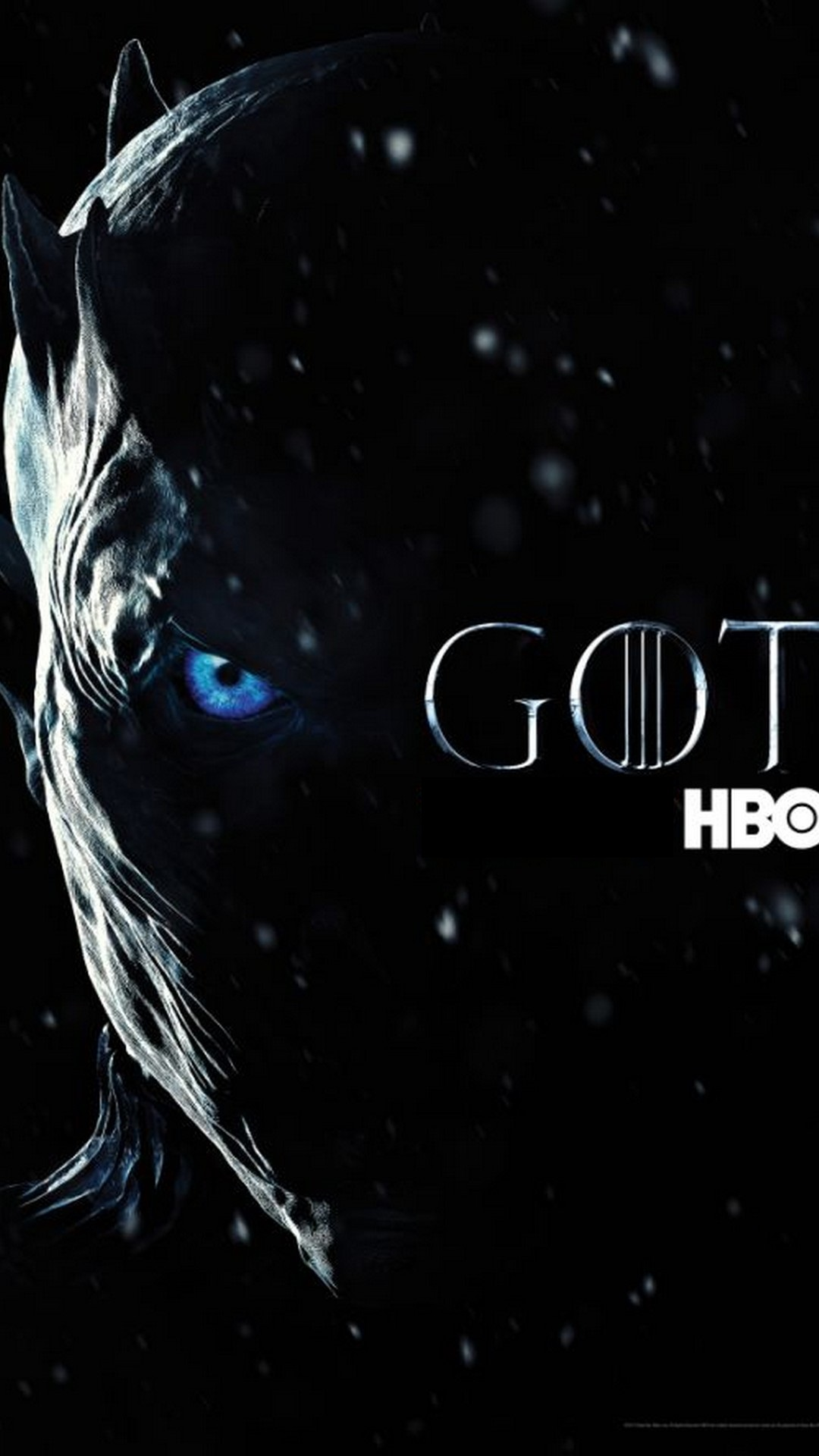 Game of Thrones Wallpaper For iPhone 2019 3D iPhone Wallpaper 1080x1920