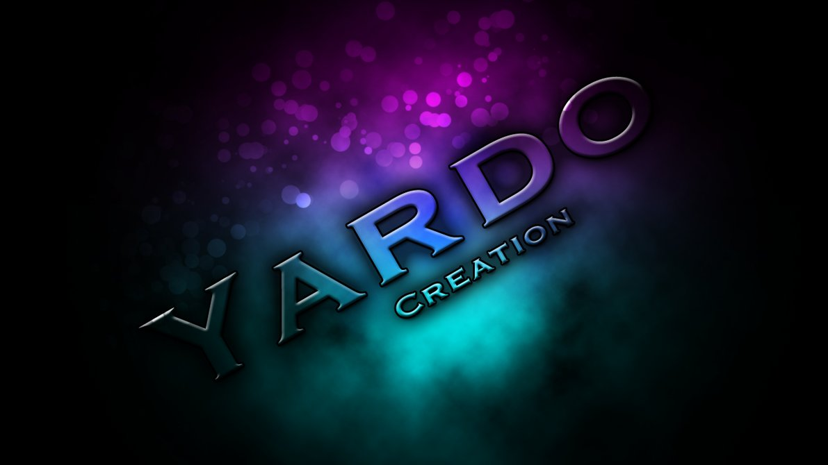 Free Download Make Your Own Text Wallpaper By Yardoo