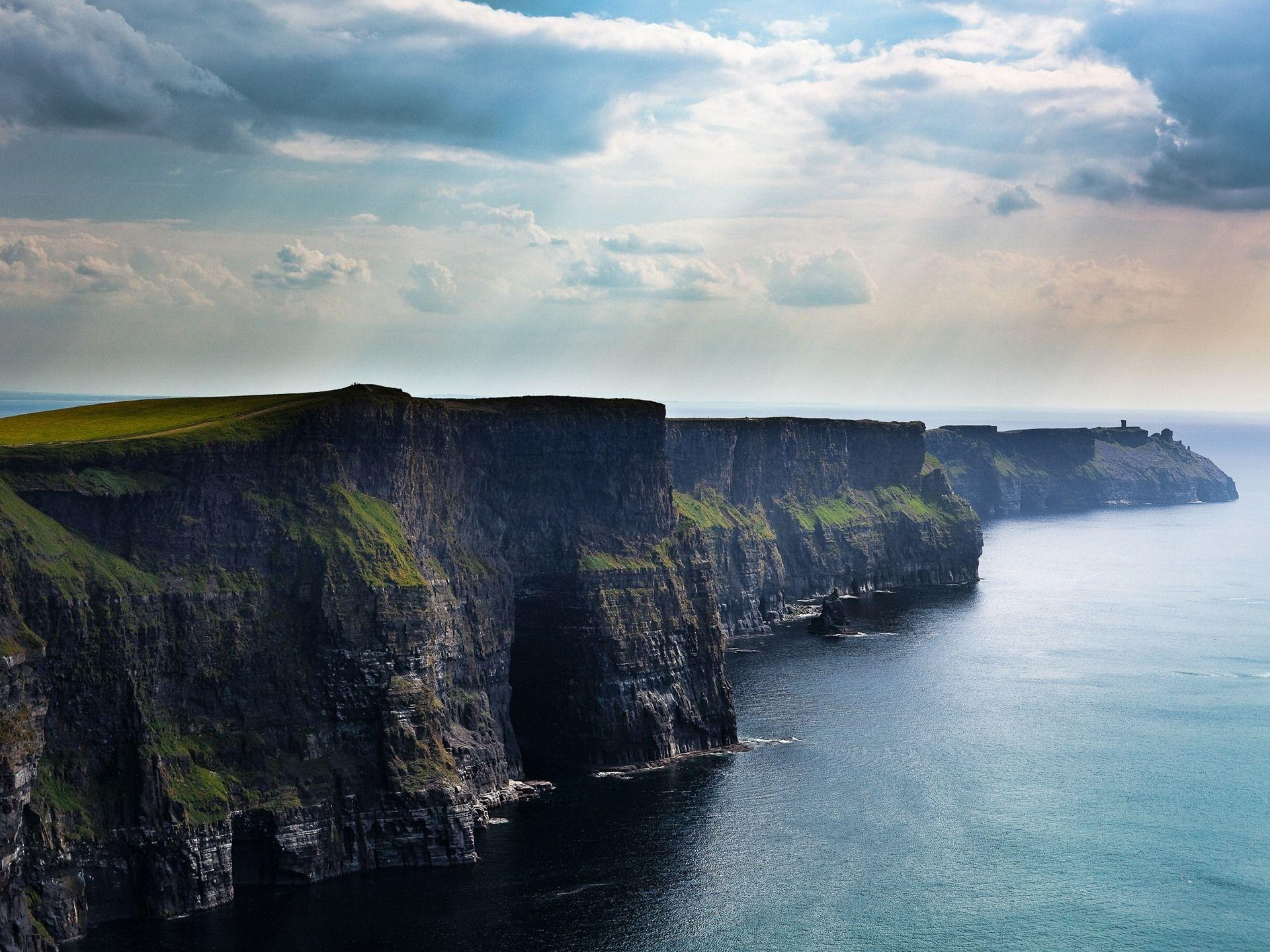Cliffs of Moher Wallpapers and Background Images   stmednet 1920x1440