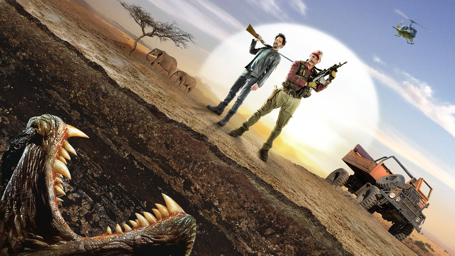 Tremors 6 Set For Release Early 2018 Archives We Love Movies 1920x1080