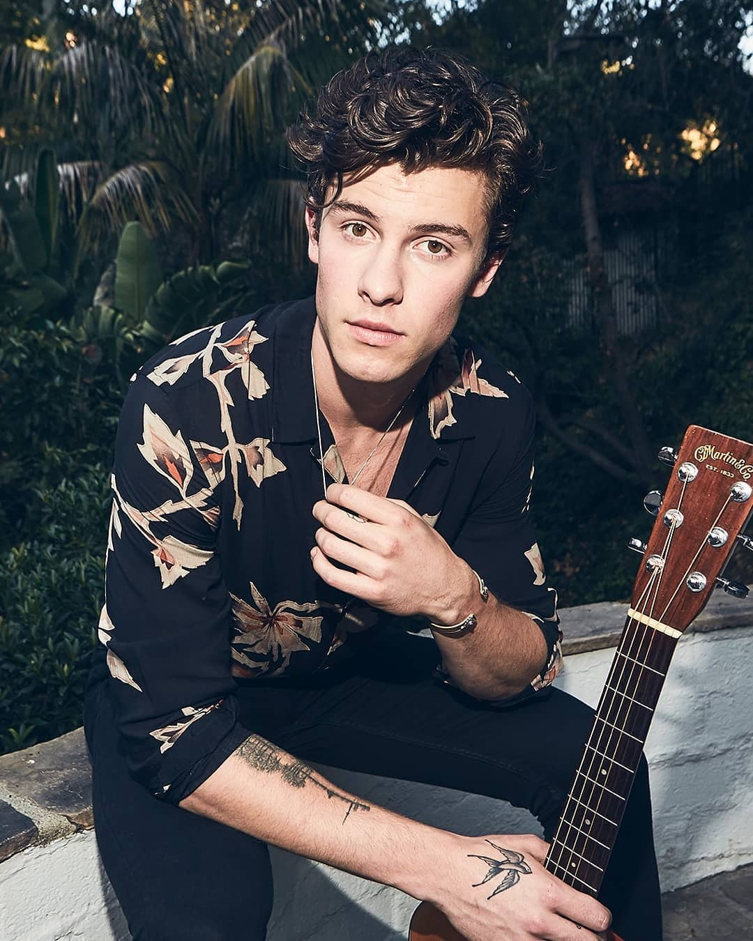 Shawn Mendes 2019 Wallpapers 1080x1350