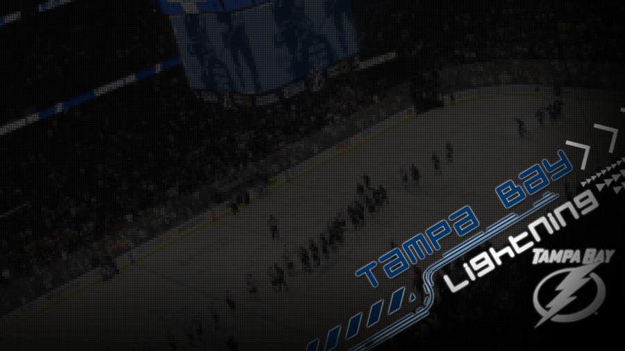 Tampa Bay Lightning Wallpaper by Flyer48 900x506