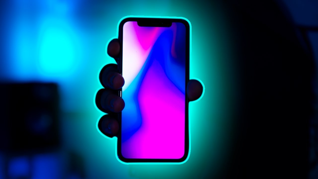 Best iPhone X Wallpapers 1280x720