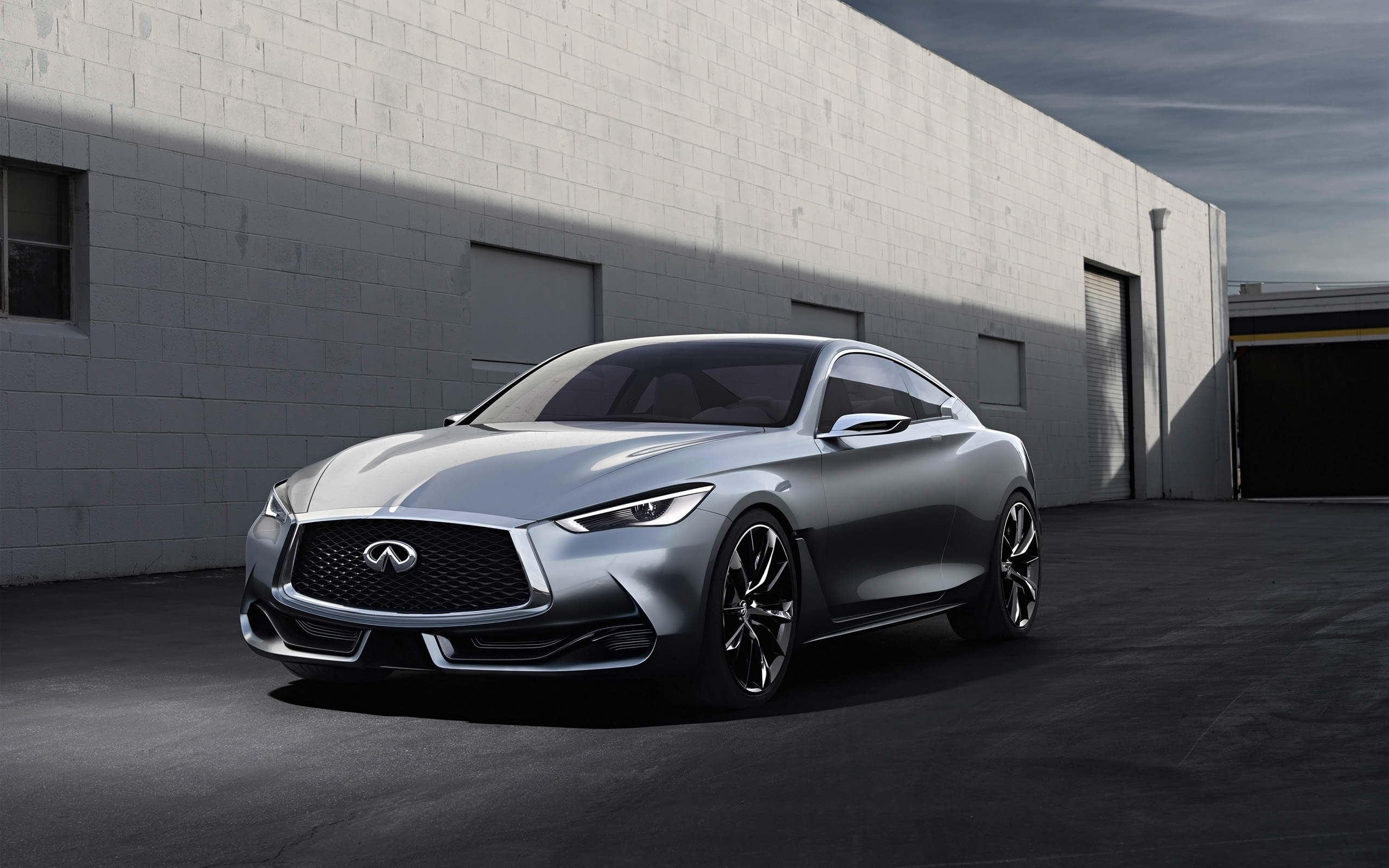 Infiniti Q60 Wallpapers and Background Images   stmednet 2560x1600