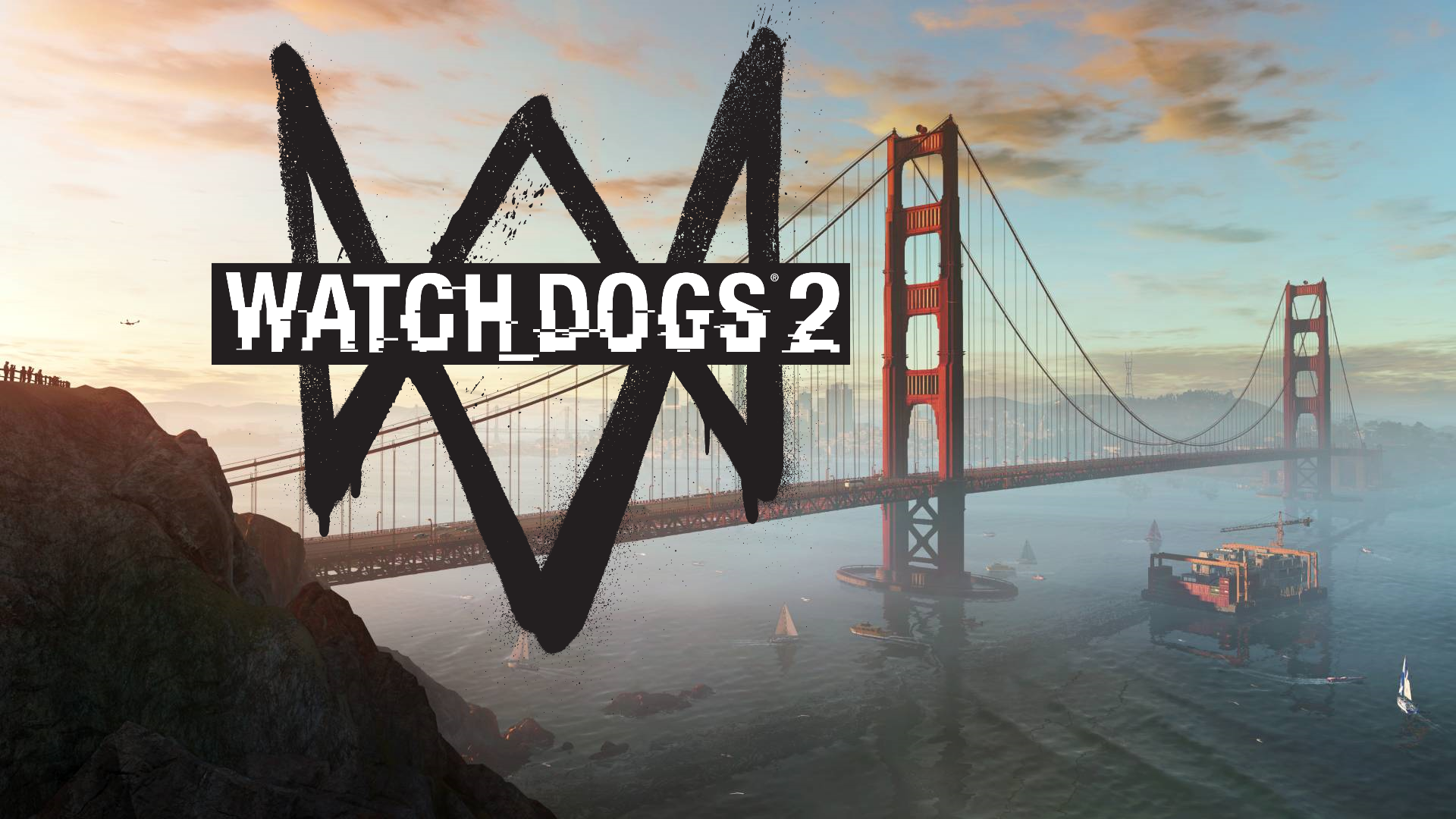 Free Download Watch Dogs 2 Full Hd Wallpaper And Background
