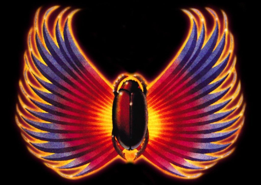 Journey Band Wallpapers 1024x727
