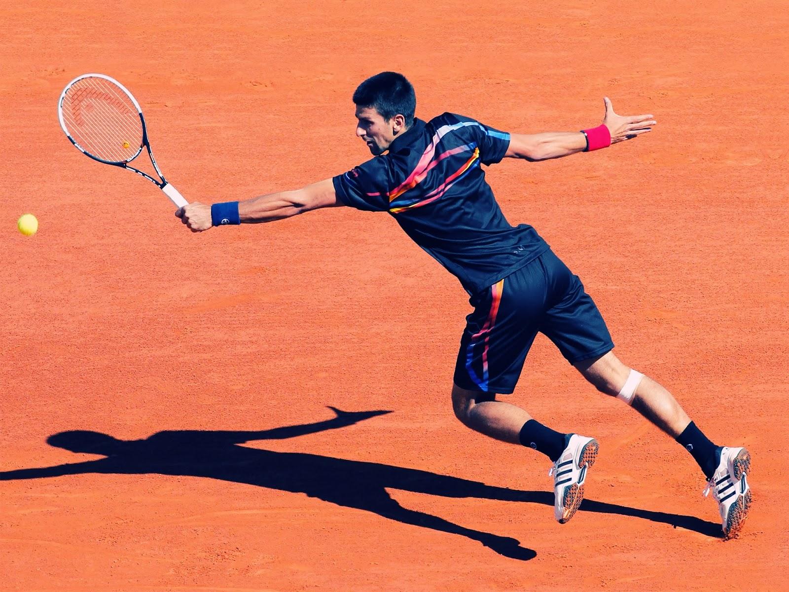 Novak Djokovic Beautiful New HD Wallpapers 2014 3D Tennis Wallpaper 1600x1200