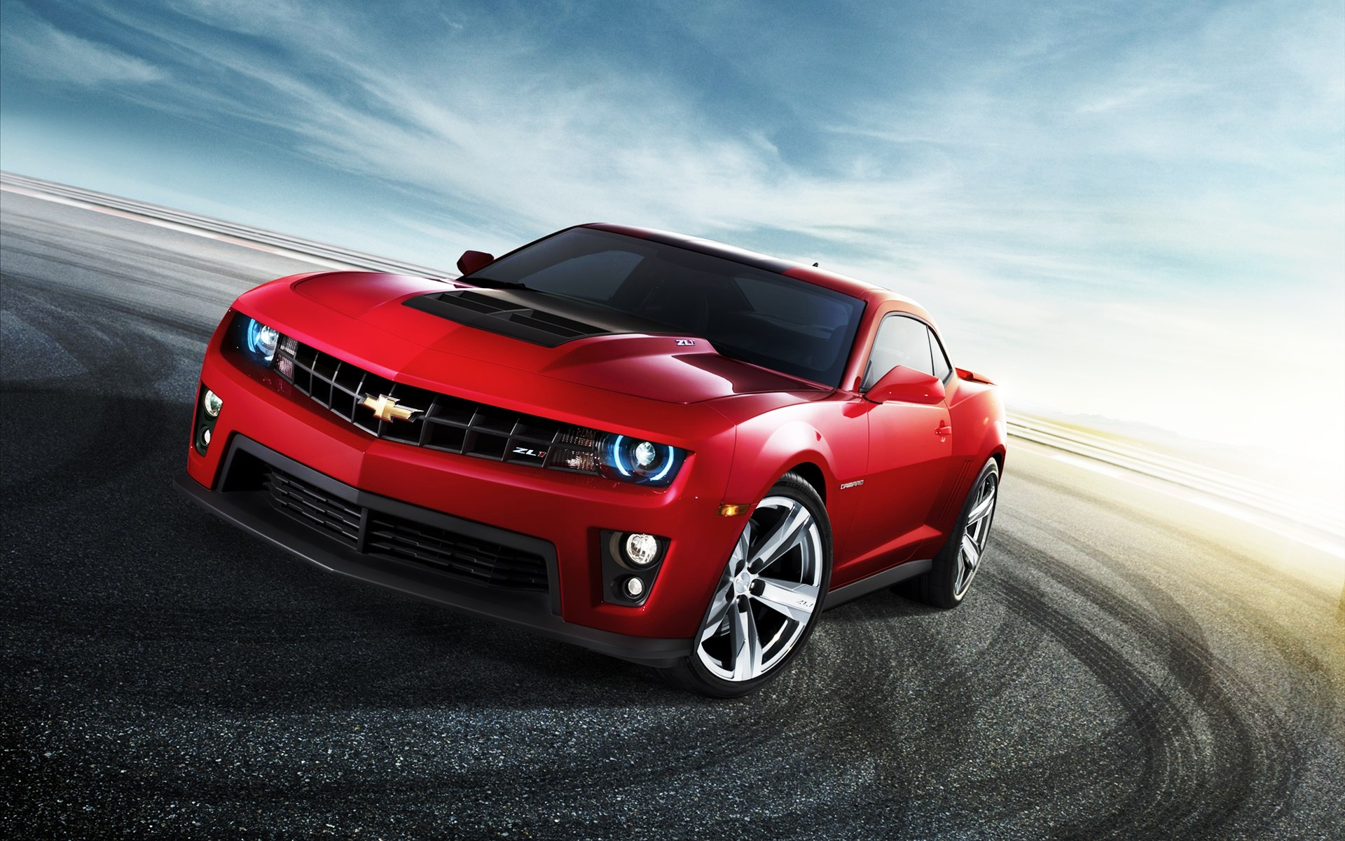 2012 Chevrolet Camaro Wallpapers HD Wallpapers 1920x1200