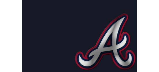 ATLANTA BRAVES baseball mlb fk wallpaper background 550x250