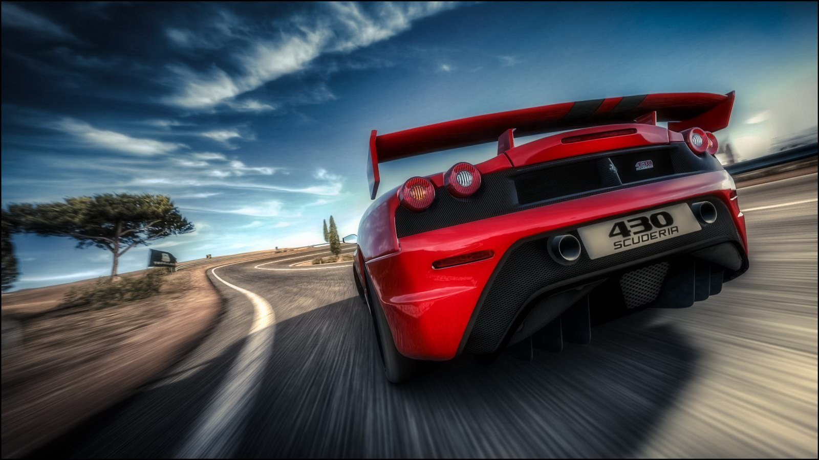 185 HD Car Backgrounds Wallpapers Images Pictures 1600x900