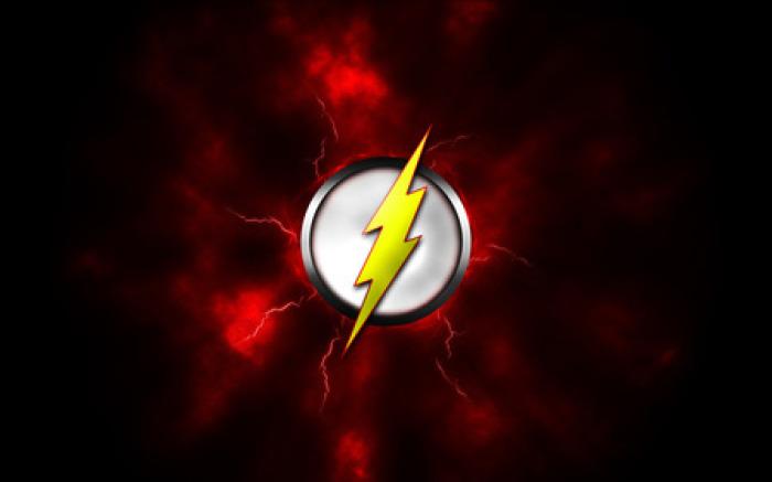 The Flash   Dc Comic Superhero Comic Flash Dc 700x437