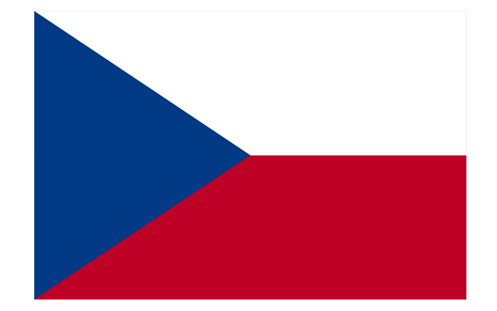 World Flags Czech Republic Flag hd wallpaper 1600x1000