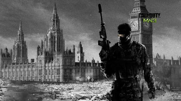 MW3 Live Wallpaper Android   Download 700x393