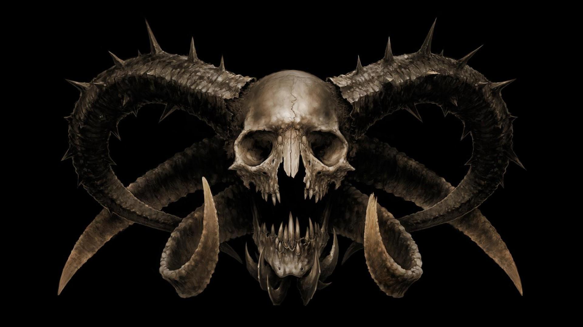 Free Download Skull Wallpapers Stunning Hd Desktop