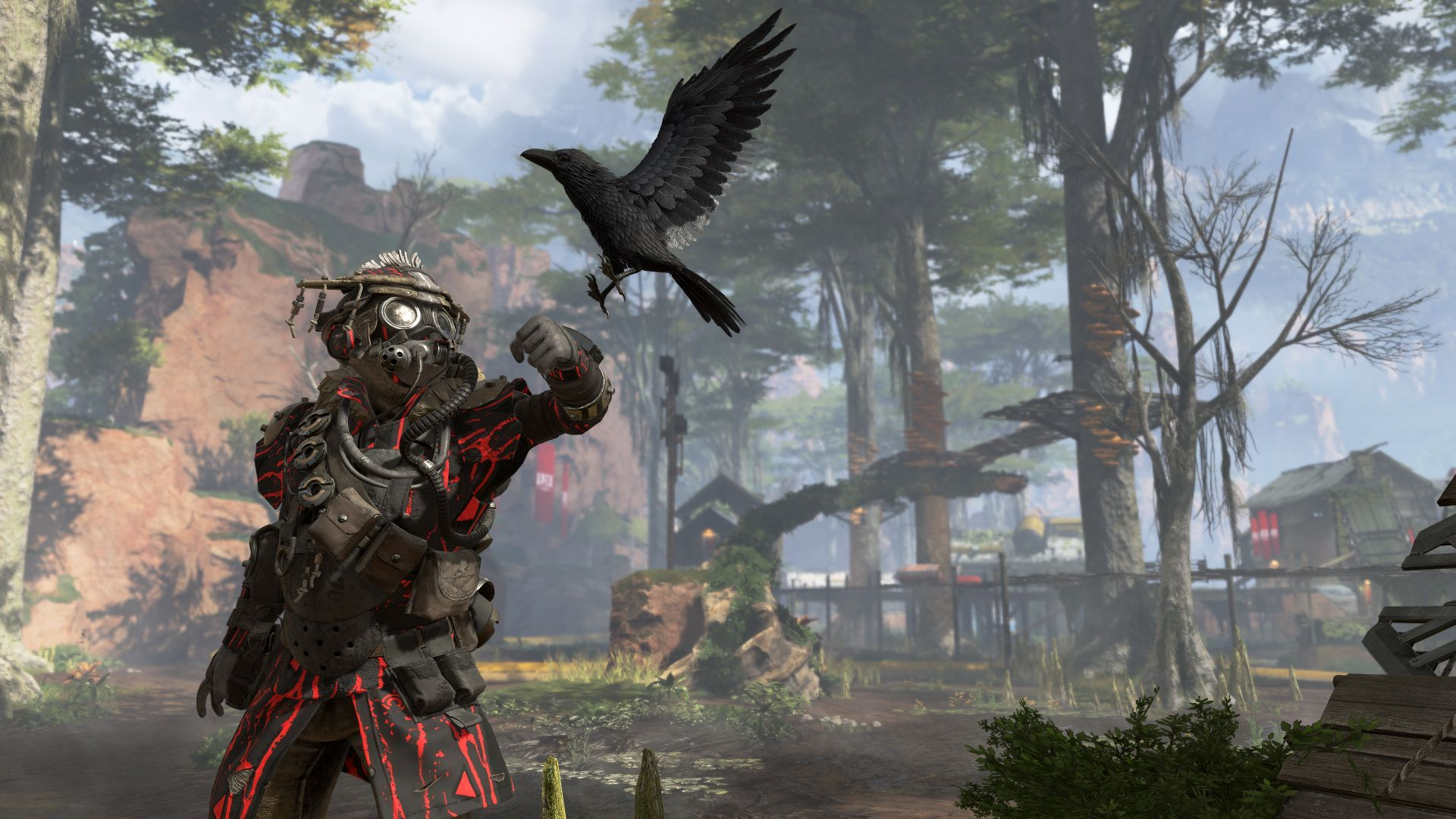 Apex Legends Bloodhound HD Wallpaper 67032 1920x1080px 1920x1080