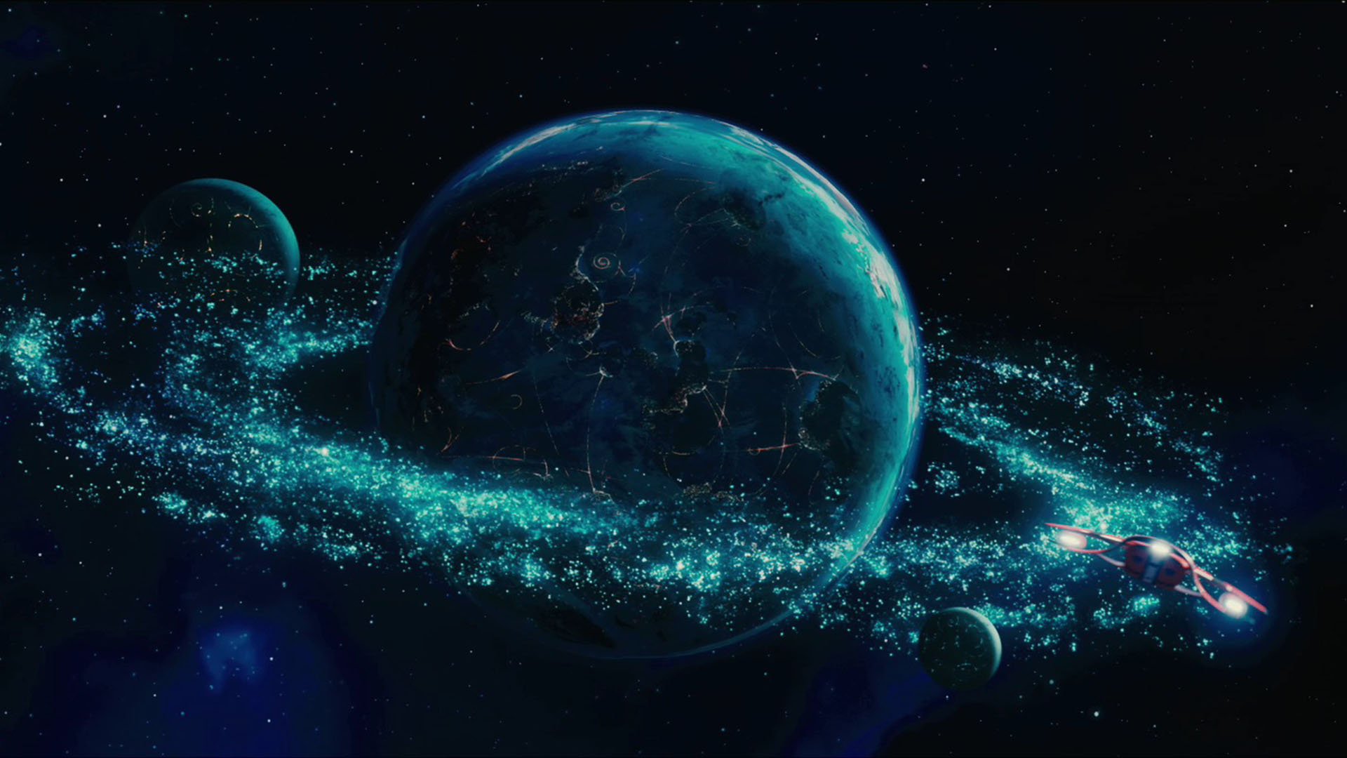 earth planet hd - photo #46