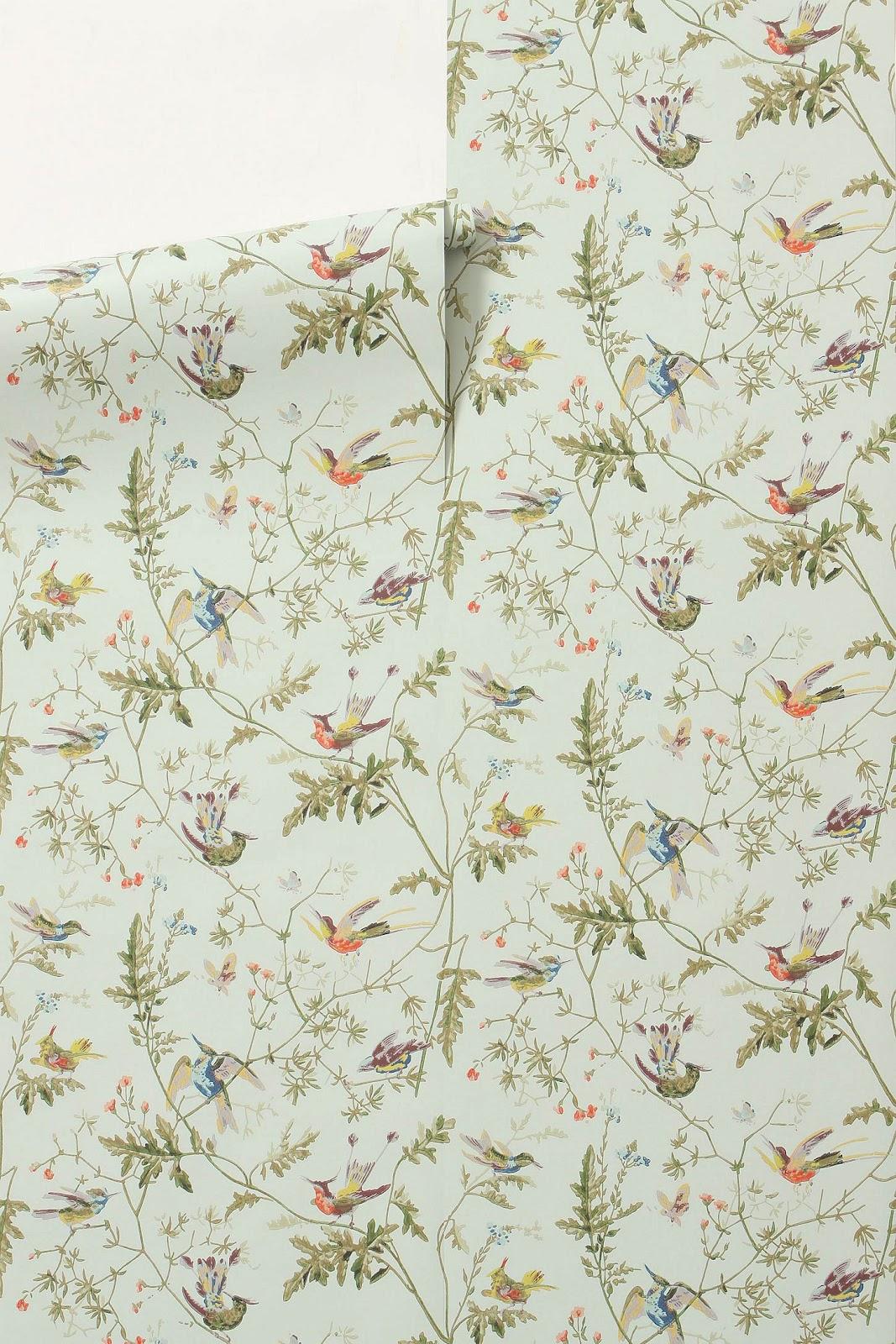 De Gournay Wallpaper Look Alikes Wallpapersafari