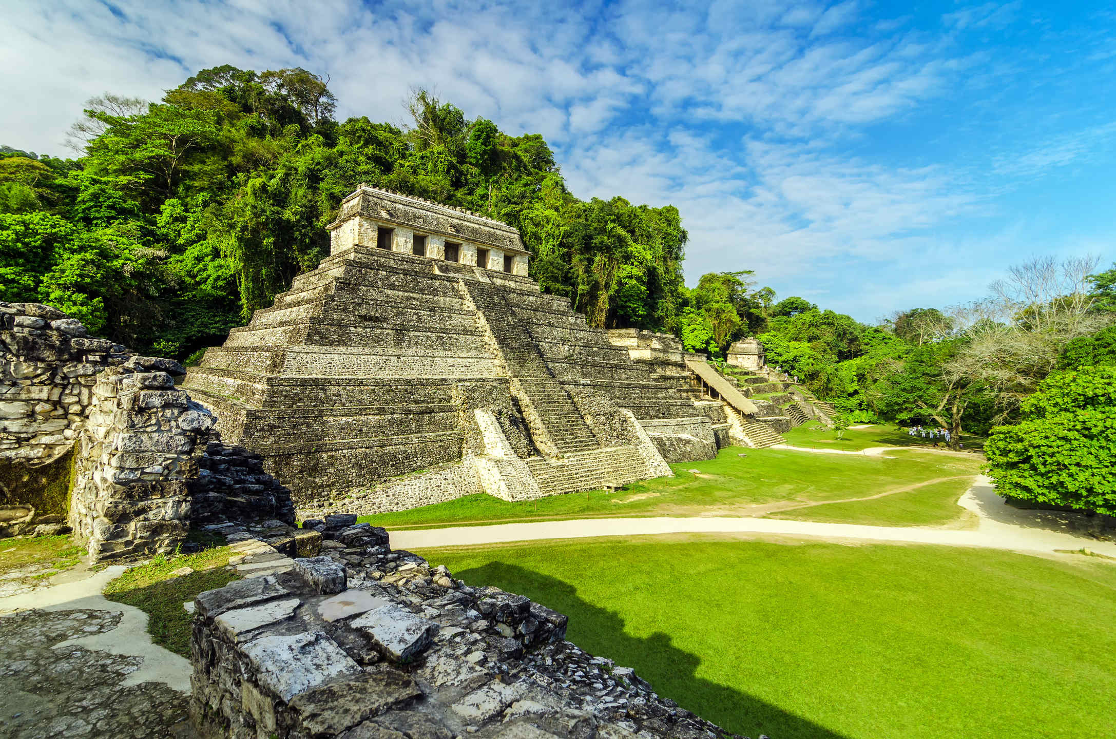 Mexico HD Wallpaper Theme New Tab   World of Travel 2174x1440