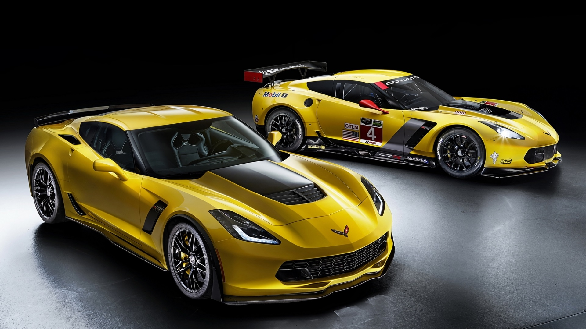 Corvette Stingray Wallpaper No 1 Wallpaper Hd