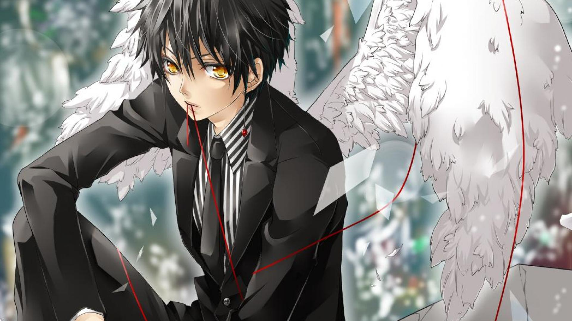 download Hot Anime Guys Wallpapers 51 [1920x1080] for your 1920x1080