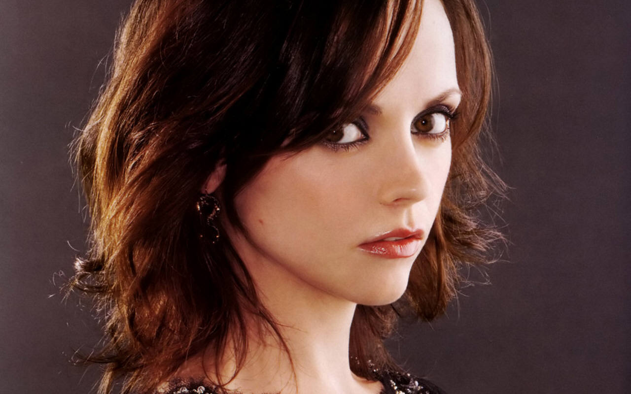 Christina Ricci 2013 HD Wallpaper Background Images 1280x800