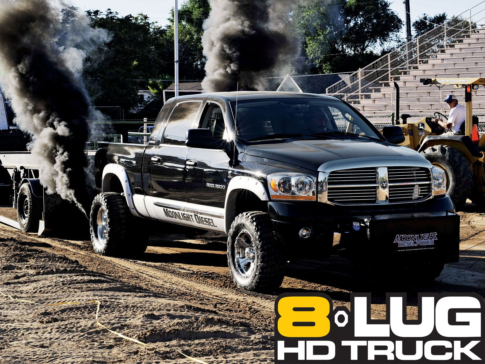 Diesel Truck Wallpapers Featured wallpapers 1600x1200
