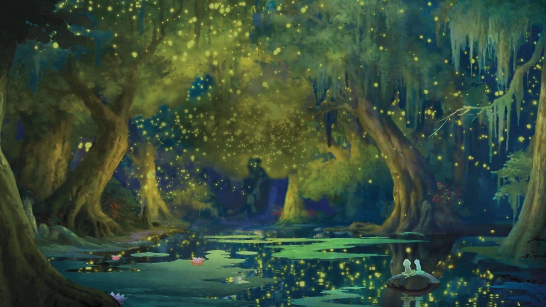 Disney Princess Video Call Backgrounds Available Now 1800x1013