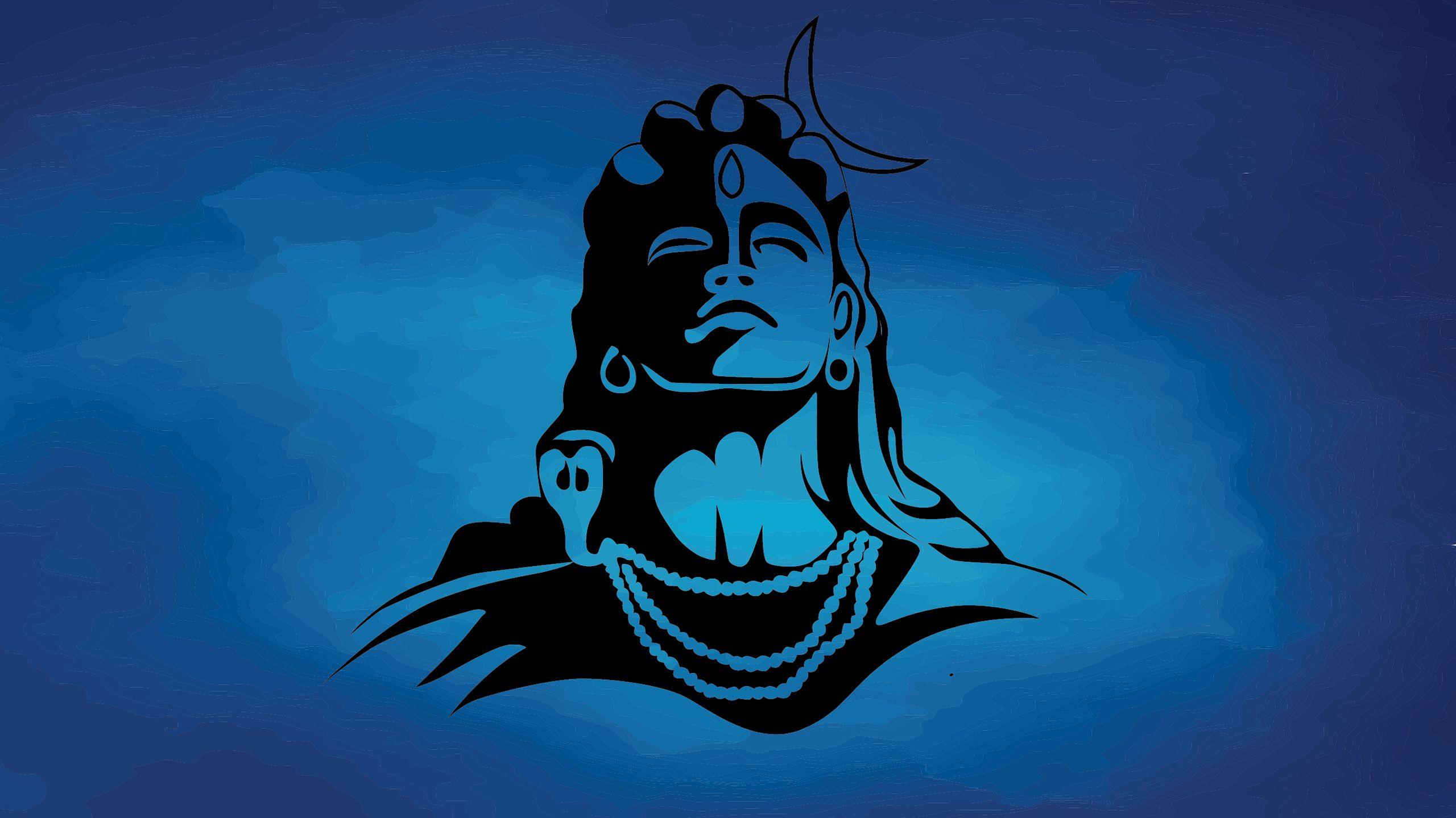 Shiva Wallpapers   Top Shiva Backgrounds   WallpaperAccess 2560x1440