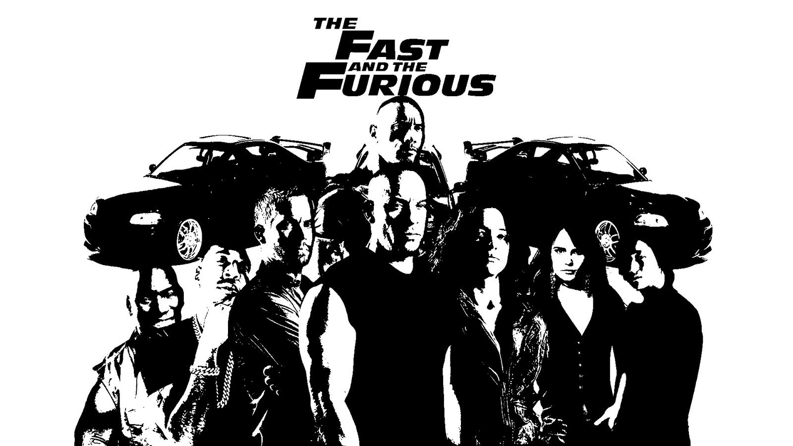 Fast And Furious 7 Wallpaper: Fast N Furious Wallpapers