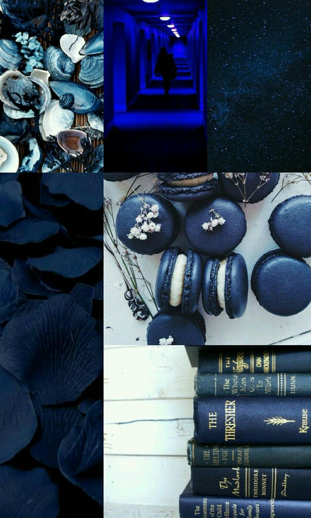 Free Download Navy Aesthetic Wallpapers Mood Boards Aesthetic