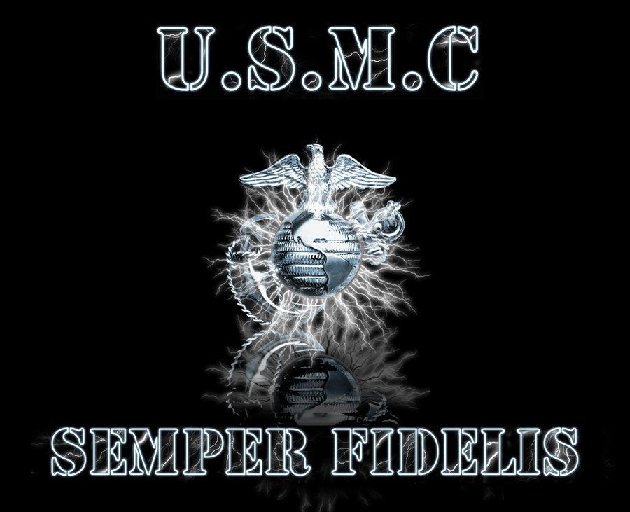 USMC Wallpaper by Chrippy 900x731