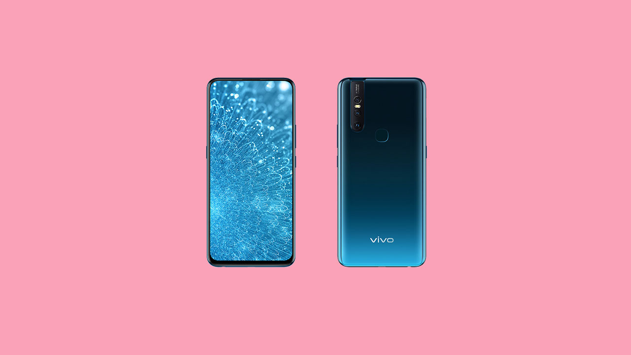 Download Vivo S1 Stock Wallpapers [FHD] 1280x720