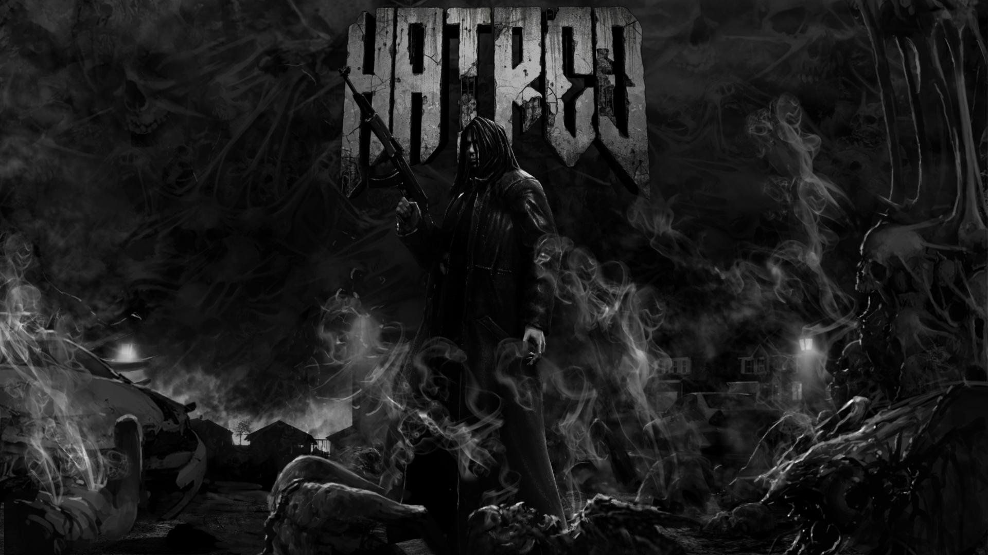 Hatred wallpapers 1920x1080 Full HD 1080p desktop backgrounds 1920x1080
