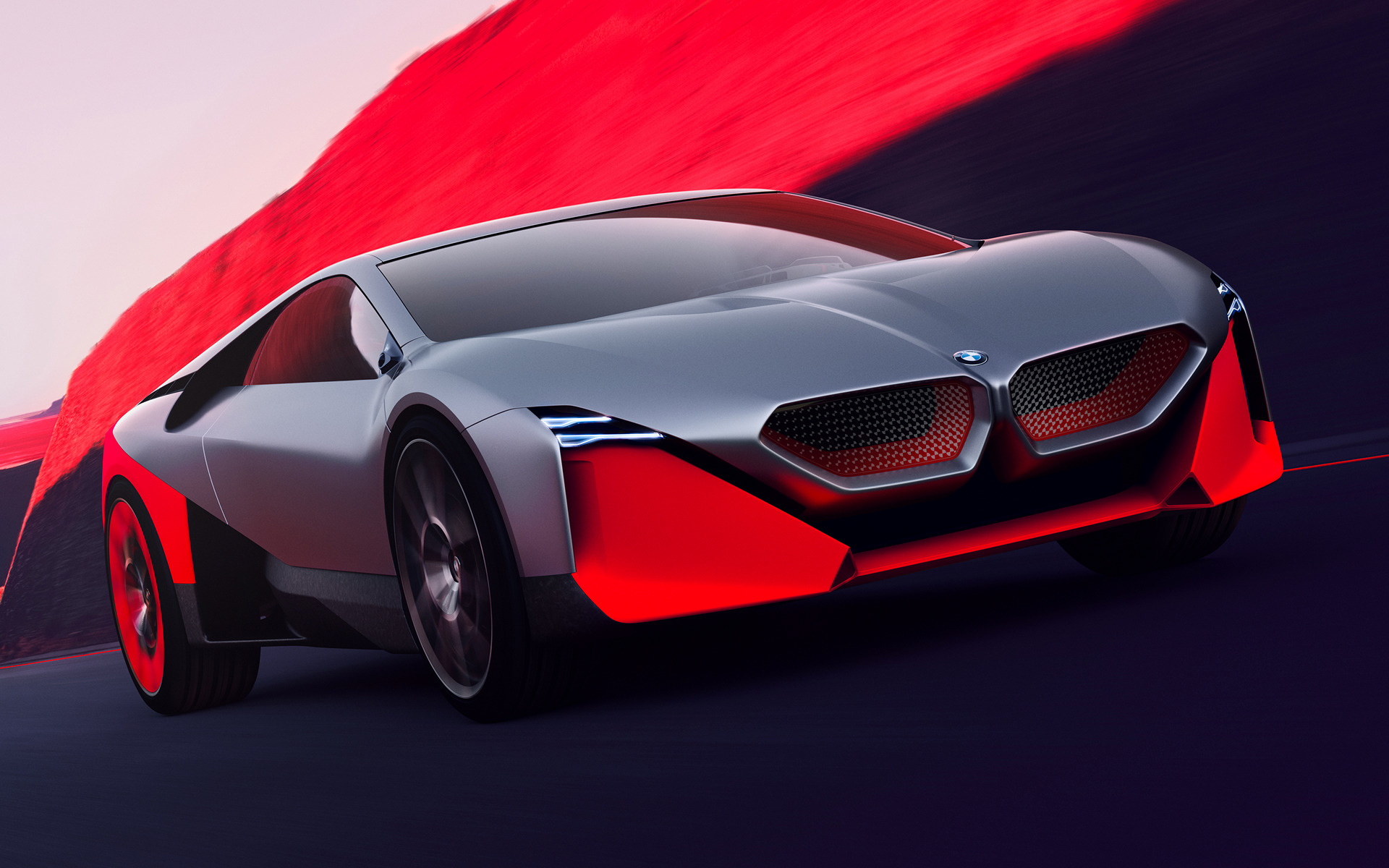 2019 BMW Vision M Next   Wallpapers and HD Images Car Pixel 1920x1200