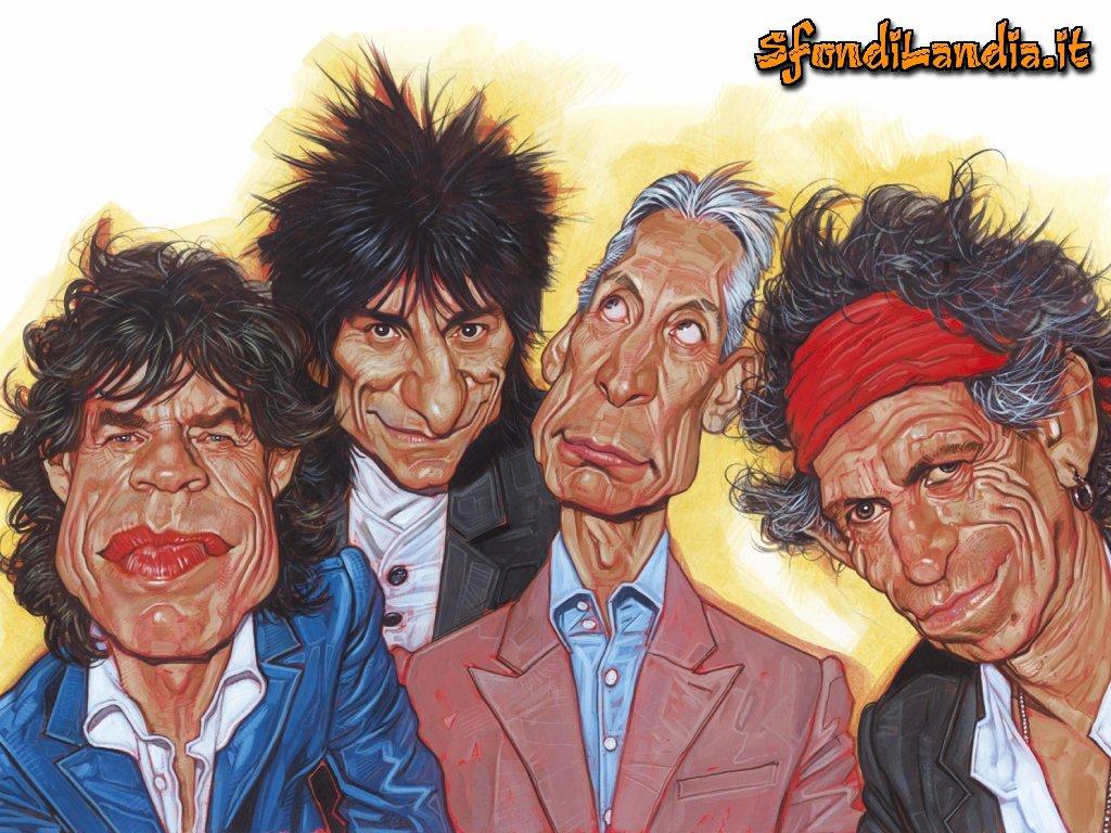 Rolling Stones 1024x768