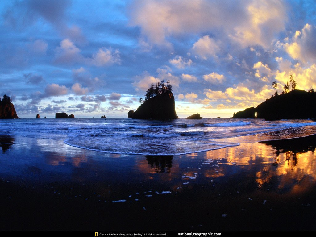 National Geographic Wallpaper Beaches
