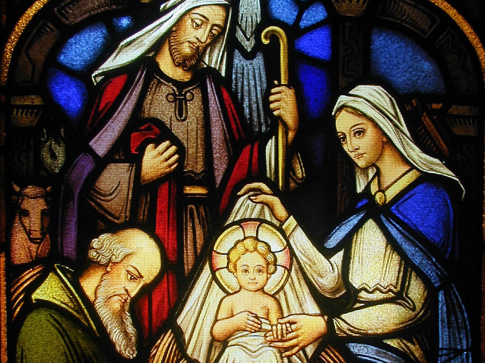Free Nativity Scene Wallpaper - WallpaperSafari