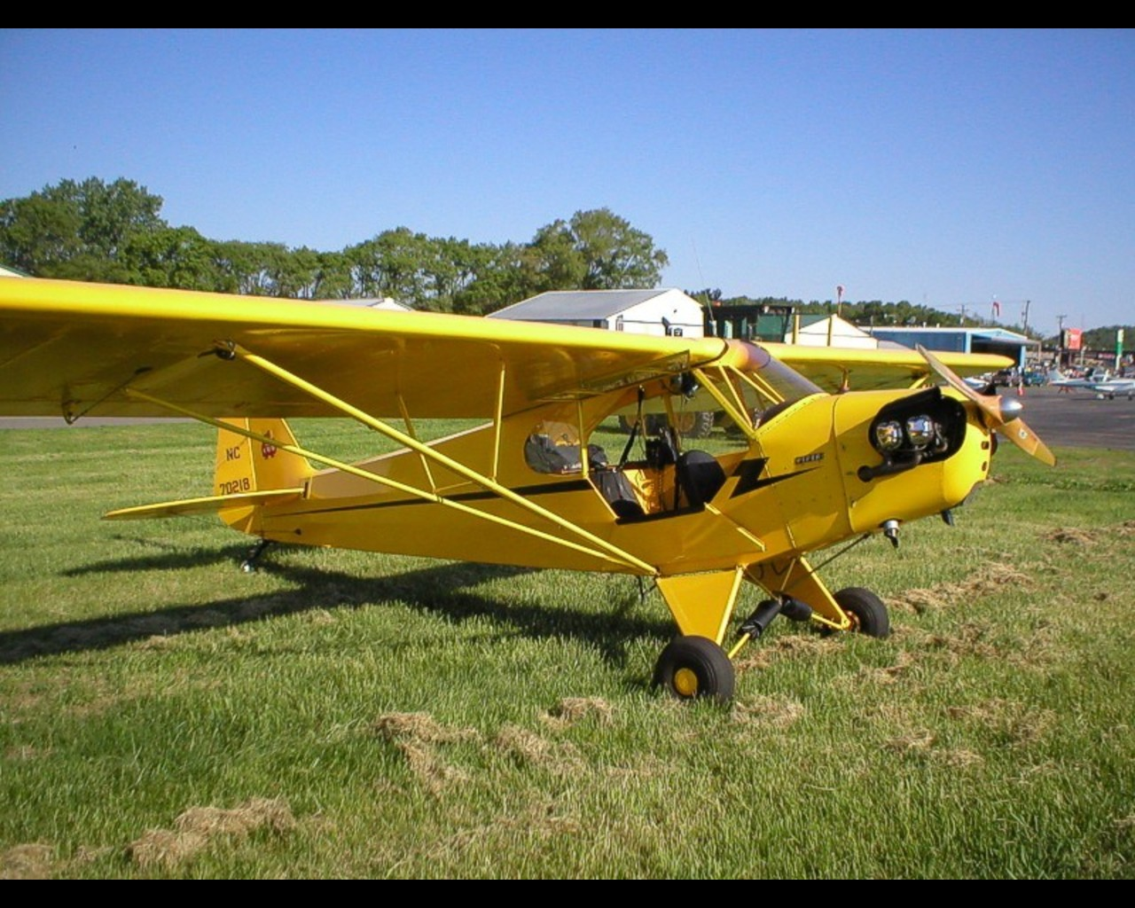 piper aircraft wallpaper the - photo #19