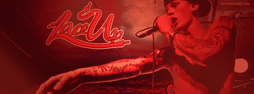 Lace Up Mgk Quotes QuotesGram 851x315