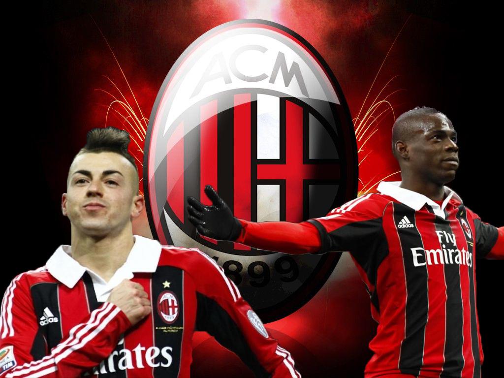 AC Milan wallpaper by Takhisys 1024x768