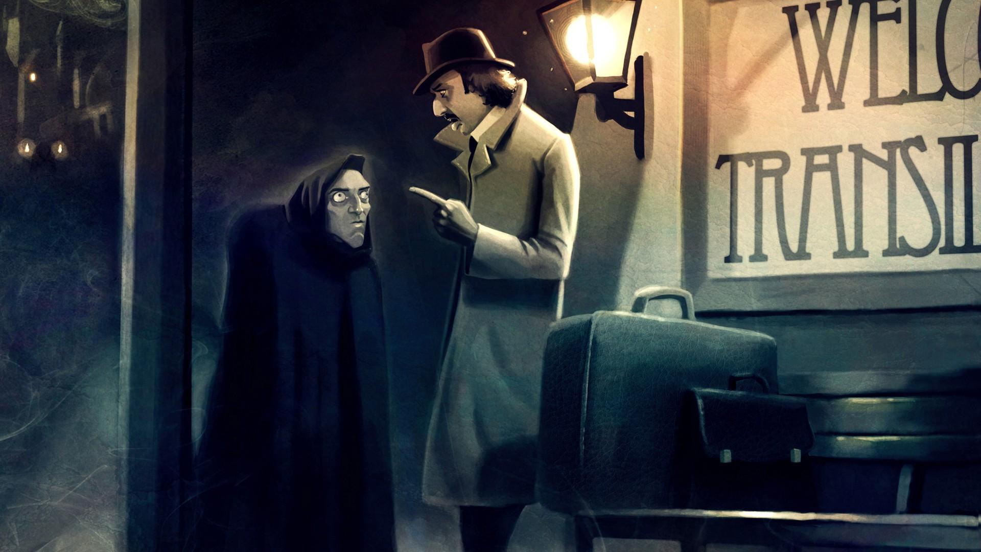 movies Frankenstein Young Frankenstein wallpaper background 1920x1080