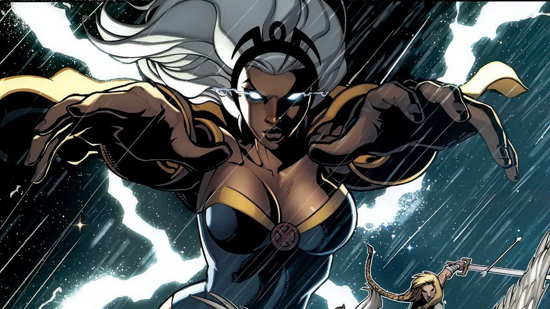 Men images Storm Ororo Munroe wallpapers HD wallpaper and 1920x1080