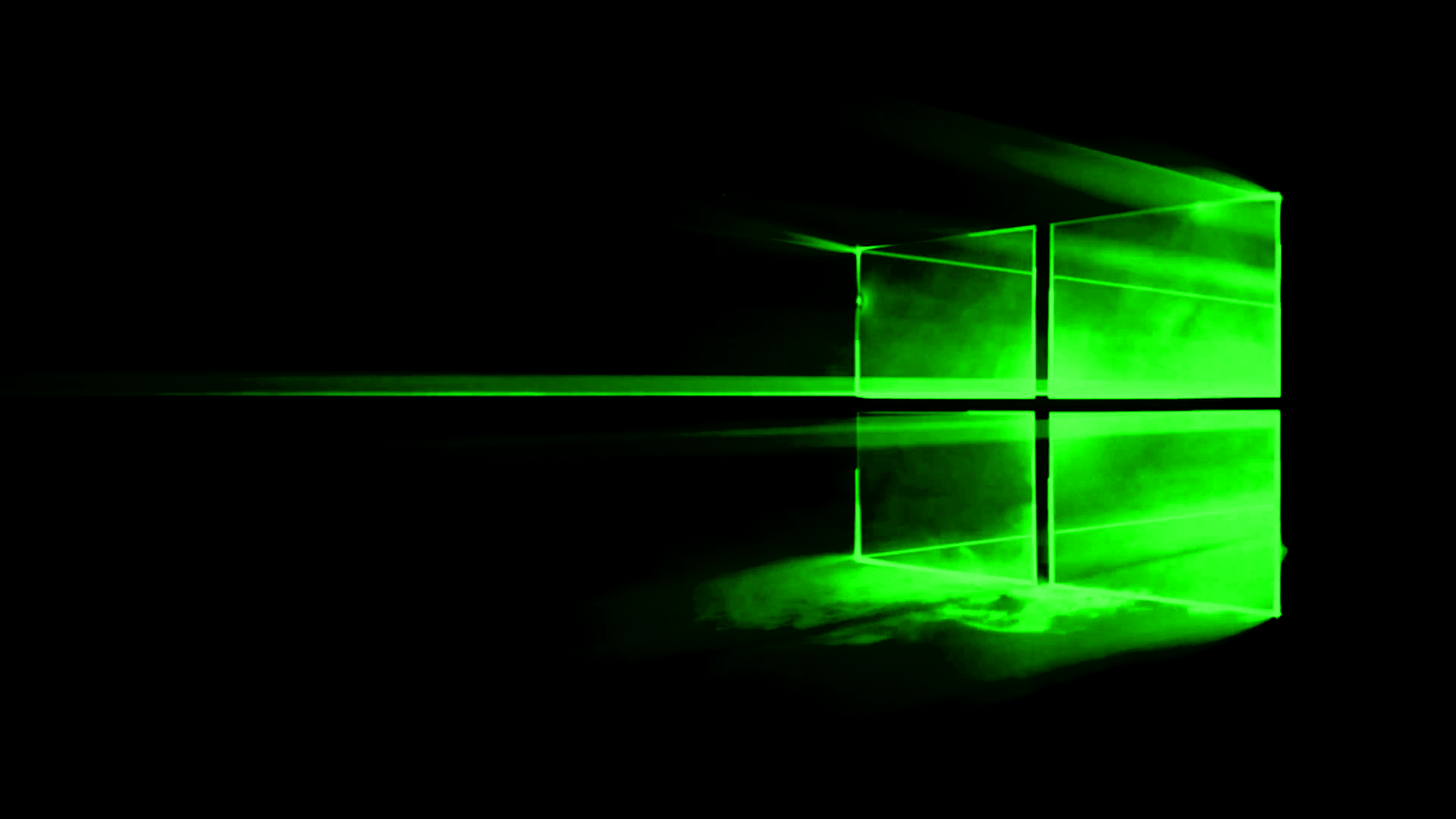 Free Download Green Windows 10 Wallpaper Imgur 1920x1080 For