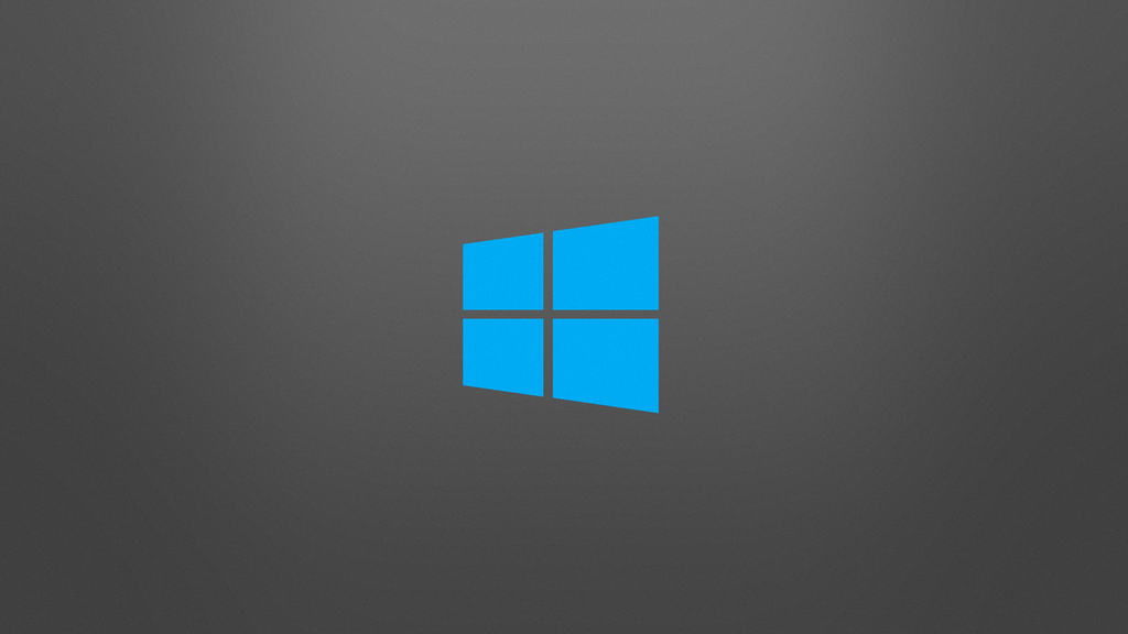 Free Download Simple Windows 8 Wallpaper Greyblue By Mnb93